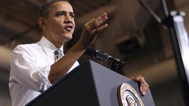 Obama promete más energía limpia