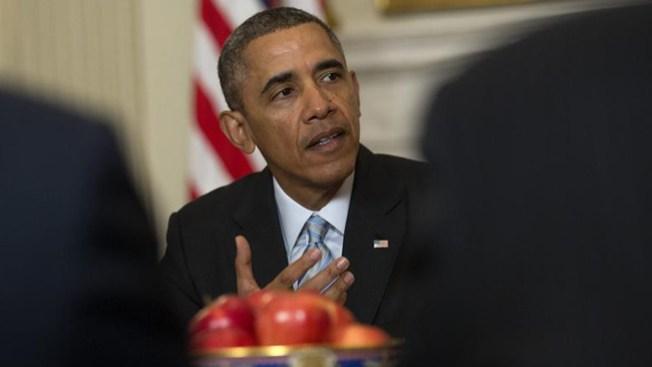 Reunión en la Casa Blanca sobre Ucrania