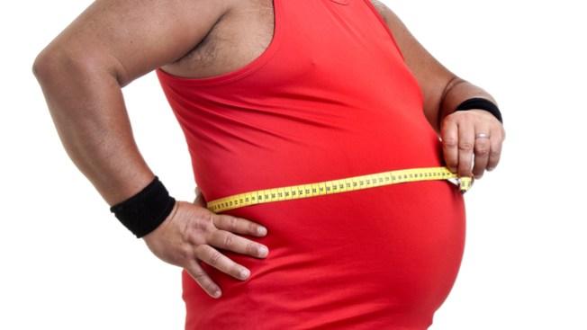 Gimnasio solo para obesos