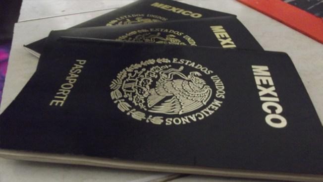 ¿Pasaporte mexicano? Tramítalo por internet