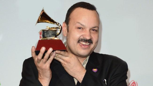 Pepe Aguilar adornará el Museo Grammy