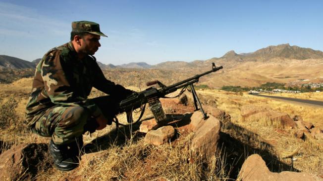 ISIS decapita a guía francés en Argelia