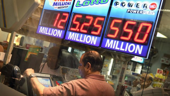 Powerball en Arizona y Missouri