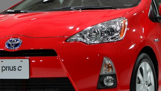 Toyota retira millones ¡otra vez!