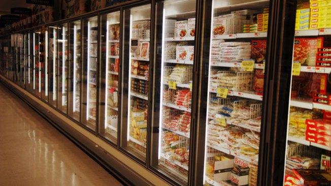Retiran comida congelada contaminada
