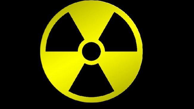 Se fuga material radiactivo