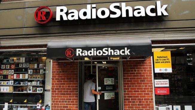 Radio Shack cerrará 1,100 tiendas
