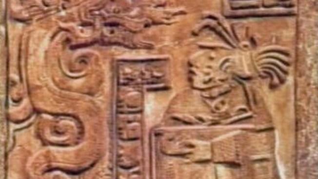 Distrito alerta por profecía Maya