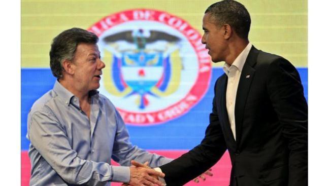 Obama quiere asociarse con Latinoamérica