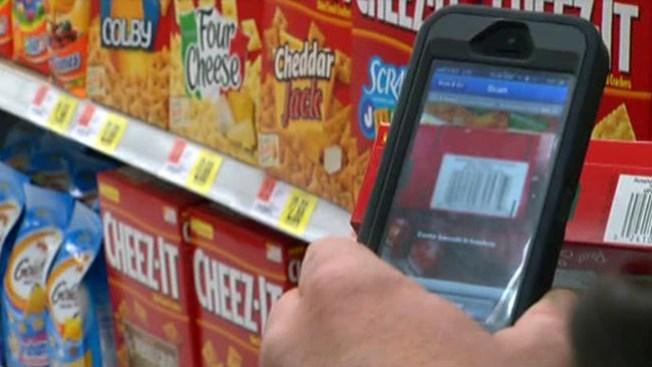 Nuevo app para comprar fácil y rápido