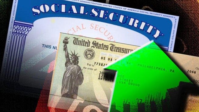 Suben pagos del Seguro Social