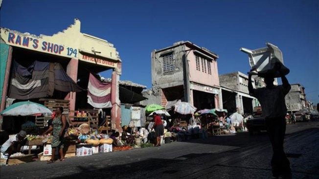 A 3 años del sismo: Haitianos desplazados