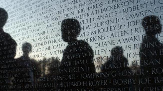 Soldado perdido 44 años en Vietnam