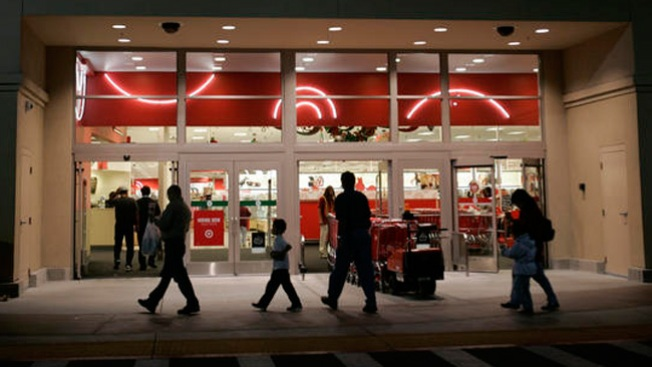 Target se disculpa con descuento