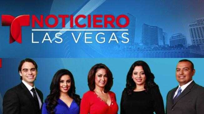 Noticiero Telemundo Las Vegas crece