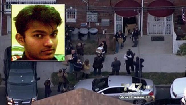 Terrorista cae en redes del FBI