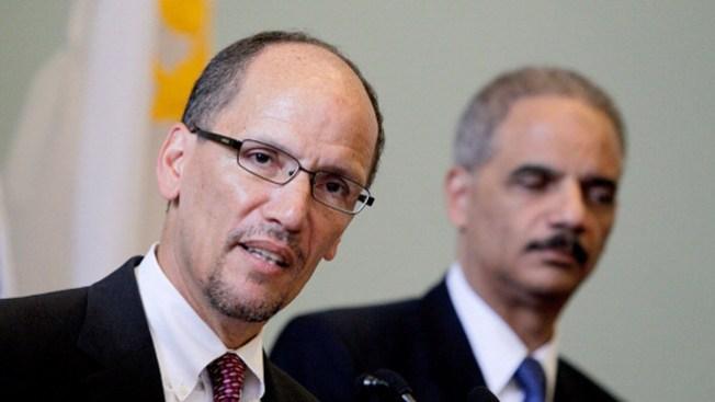 Obama nombrará a hispano como secretario del Trabajo