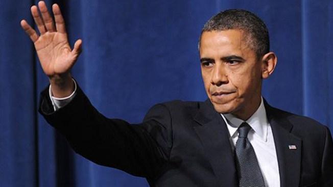 """Barack Obama """"persona del año"""""""