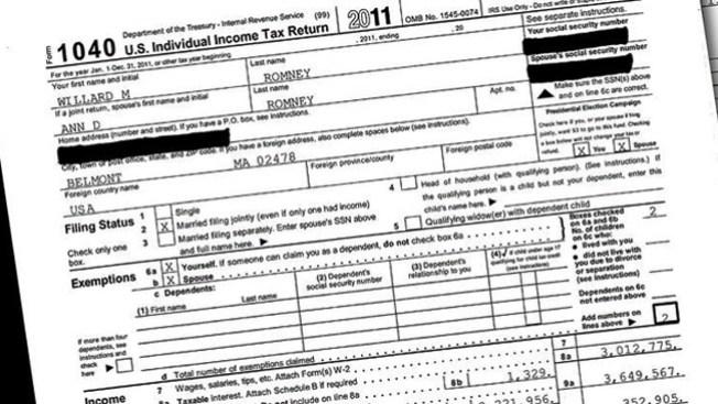 Consejos para reportar tus impuestos