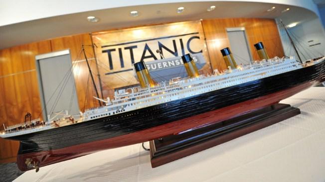 Mira la foto más trágica del Titanic