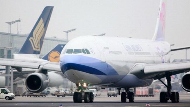 Las 10 aerolíneas más peligrosas