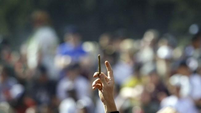 Colorado recibe al turismo pro marihuana