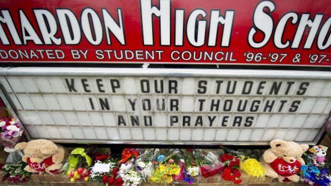 Ohio: Cadena perpetua para el autor del tiroteo