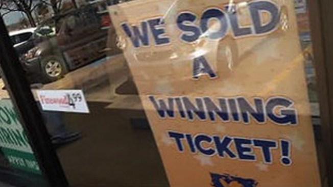 Vagabundo gana $50 mil  en la lotería