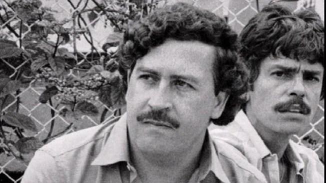 Los crímenes de Pablo Escobar
