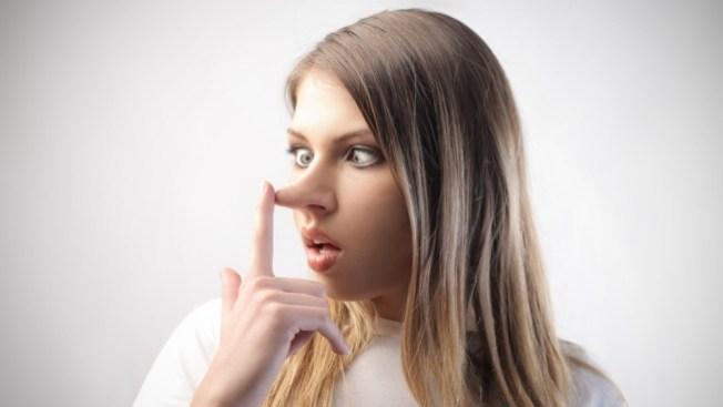 Mentirosos patológicos: ¿Conoces uno?