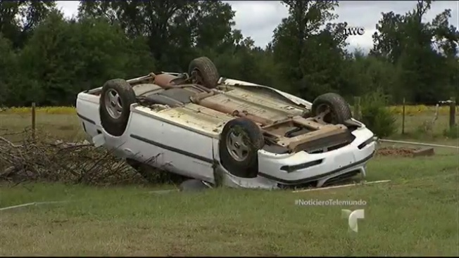 Recupera vehículo gracias a Telemundo Responde