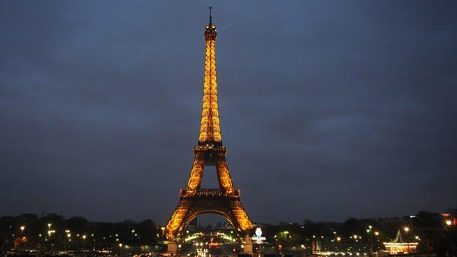 Reabren torre Eiffel tras alerta de bomba