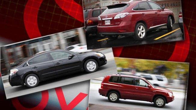 Toyota retira millones de autos