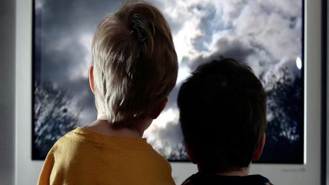Mejora el comportamiento de tus hijos
