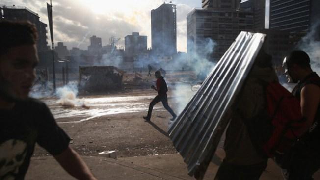 Más muertos por crisis en Venezuela