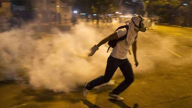 Venezuela: la oposición sigue en la calle