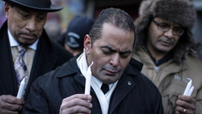 NY: recuerdan a las víctimas de explosión