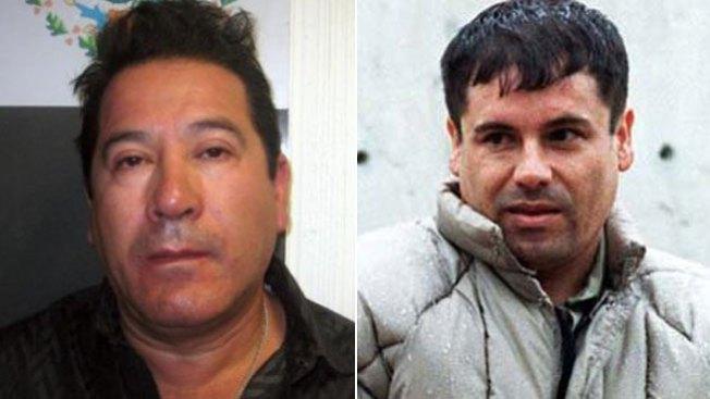 Cae operador del Chapo Guzmán