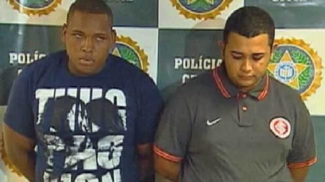 Violación de turista, Brasil en entredicho