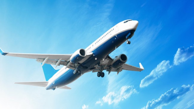Turbulencia en vuelos aumenta por el cambio climático