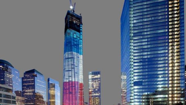 NY buscará a más víctimas del 9 -11