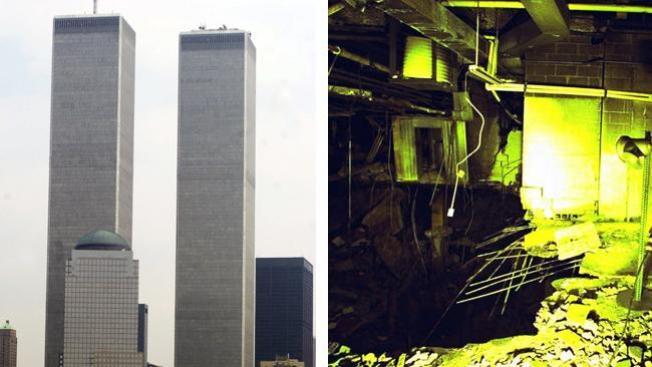 A 20 años del primer atentado al WTC