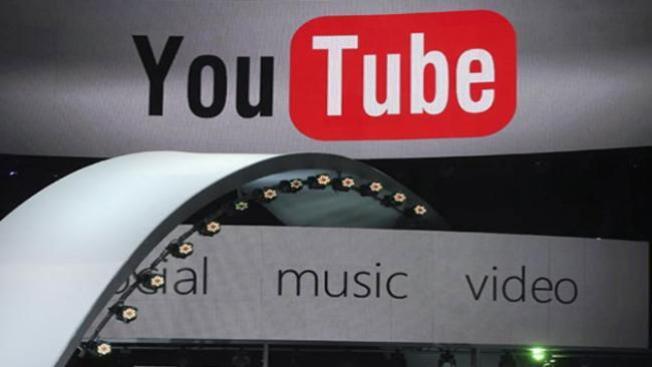 YouTube alcanza cifra récord