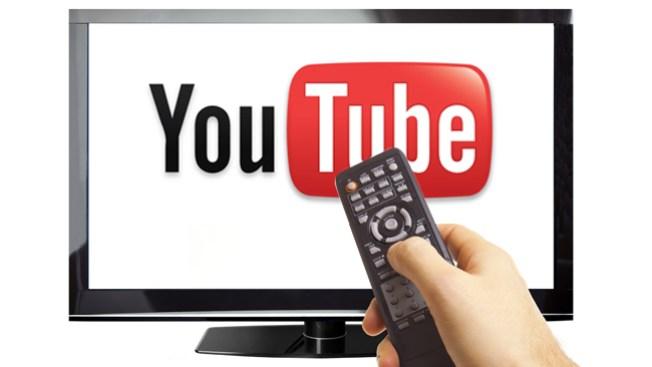 YouTube declara victoria contra TV