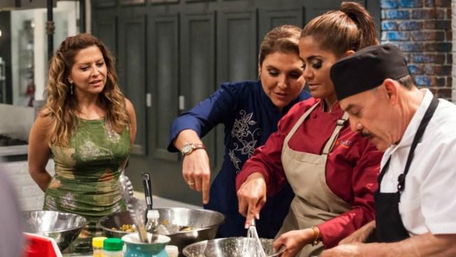 """La venganza gana en """"Top Chef Estrellas 2"""""""