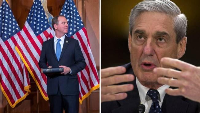 Cámara Baja del Congreso expande la investigación sobre la trama rusa
