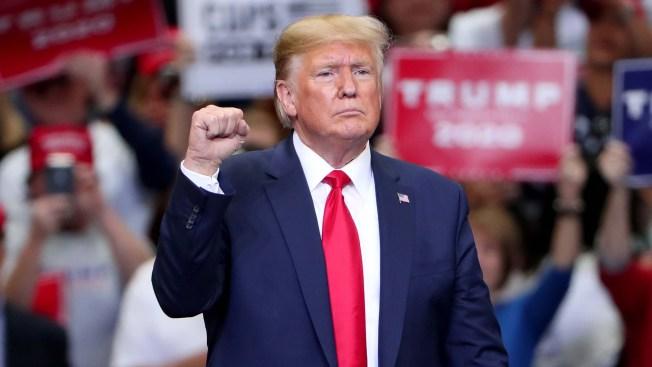 Elecciones 2020: la inesperada estrategia de Trump para atraer el voto hispano