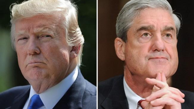 Sondeo: estadounidenses divididos sobre rol de Trump en trama rusa