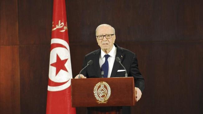 Decretan estado de emergencia en Túnez