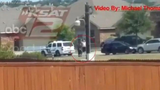 Segundo video mostraría muerte de hispano